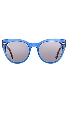 RAEN optics Maude in Blue Crystal & Brindle