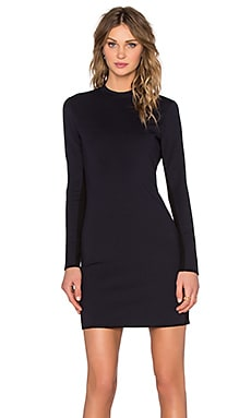 rag & bone/JEAN Reilly Dress in Navy