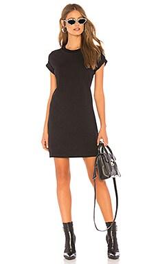 Купить Платье jolie - rag & bone/JEAN черного цвета
