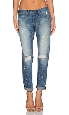 rag & bone/JEAN Boyfriend Jean in Beacon