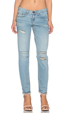 rag & bone/JEAN Boyfriend Jean in Abingdon