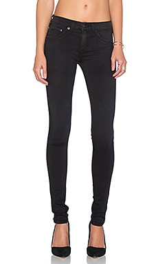 rag & bone/JEAN The Legging in Night