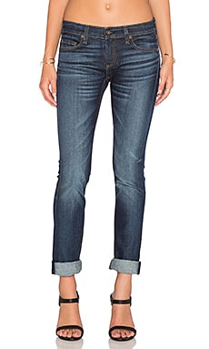 rag & bone/JEAN The Dre Slim Boyfriend in Pike