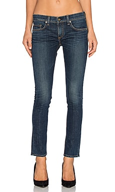Tomboy Mid Rise Skinny