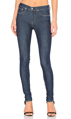 High Rise Skinny in Astor