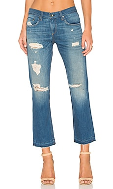 rag & bone/JEAN X Boyfriend Jean in Doris