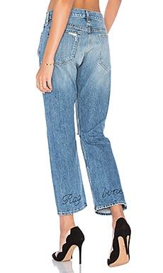 X Boyfriend Jeans in Ballard
