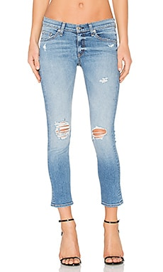 Distressed Capri in Gunner