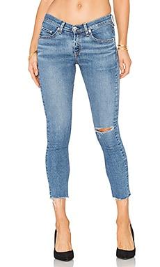 Skinny Jean in Bidland