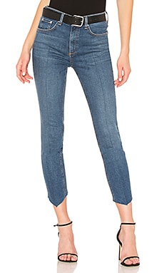 High Rise Ankle Skinny rag & bone/JEAN $147 Collections