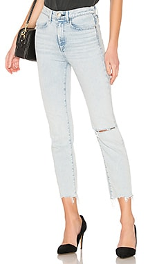 DROIT ANKLE CIGARETTE rag & bone/JEAN $186