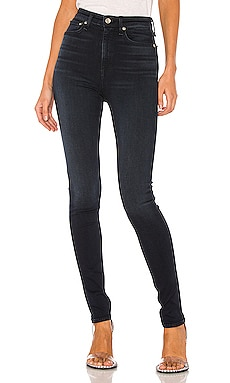 JEAN SKINNY NINA Rag & Bone $255 BEST SELLER
