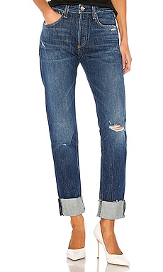 Rosa Mid Rise Boyfriend Rag & Bone $275 Collections