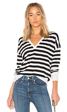 Bevan Stripe Sweater
