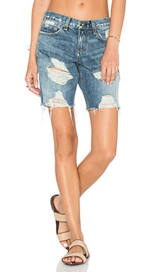 rag & bone/JEAN Walking Short in Cooper