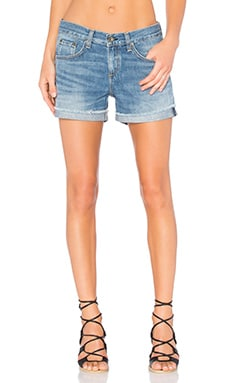 rag & bone/JEAN Boyfriend Short in Prescott