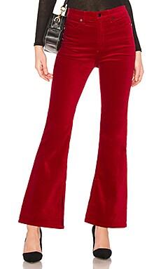 Bella Velvet Pant rag & bone/JEAN $265