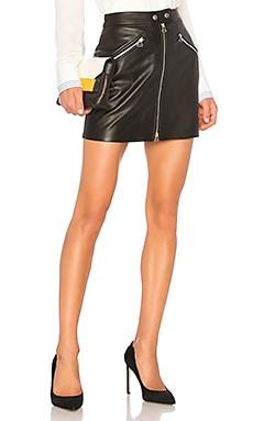 Racer Skirt