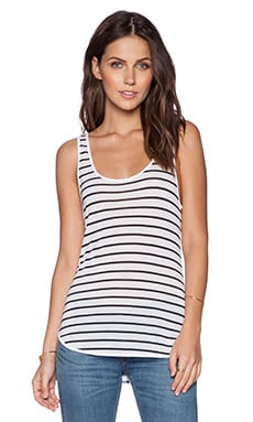 rag & bone/JEAN Aria Tank in Stripe
