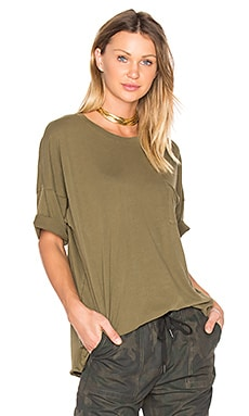 The Big Tee in Light Army