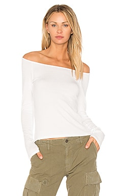 Oasis Off the Shoulder Top