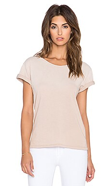 Ragdoll Vintage Tee in Faded Skin