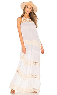Coastal Breeze Maxi