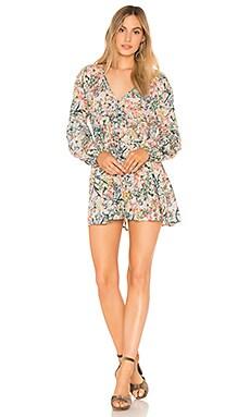 Monique Mini Dress Raga $61