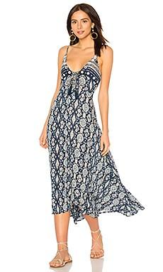 Alohi Midi Dress Raga $84