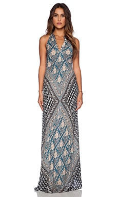 Raga Blue Moon Tank Dress in Multi