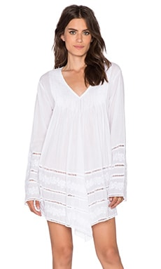 Raga The Naomi Dress in White
