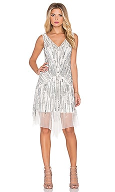 Raga The Countdown Dress in White