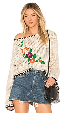 Carlotta Sweater Raga $85