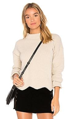 Maribelle Crewneck Sweater