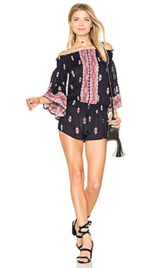 Endless Love Romper