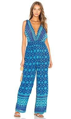 Beach Kissed Jumpsuit