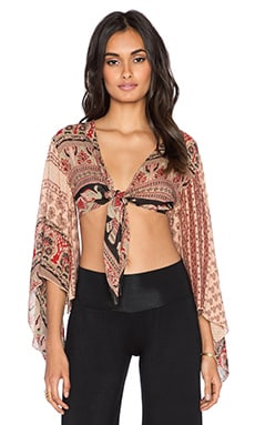 Raga Mojave Wrap in Multi