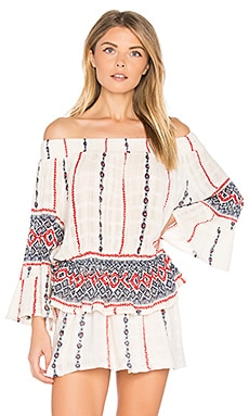 Amalia Off Shoulder Top