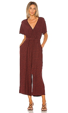 Jet Jumpsuit Rails $137