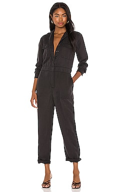 Dixon Jumpsuit Rails $238 NEW