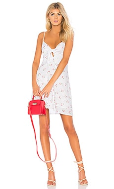 August Dress Rails $178