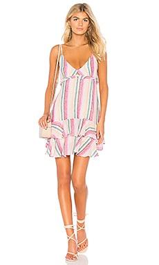 Martina Mini Dress Rails $178