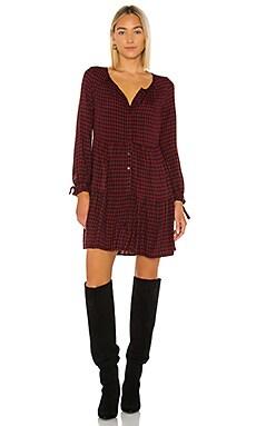 Raine Mini Dress Rails $44 (FINAL SALE)