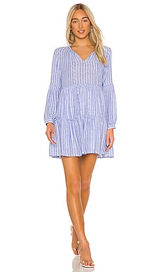ROBE COURTE EVERLY Rails $113