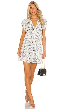 Karla Mini Dress Rails $188