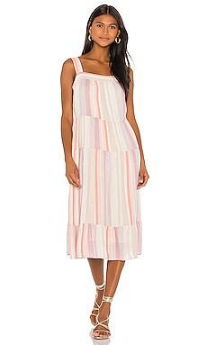 AMAYA ドレス Rails $104