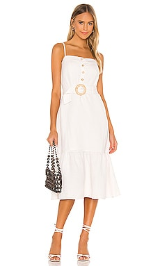 Astrid Midi Dress Rails $188 BEST SELLER