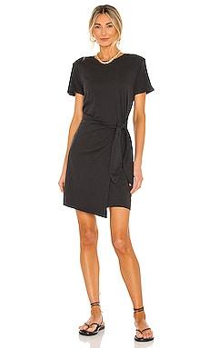Edie Mini Dress Rails $128