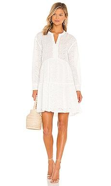 Layla Dress Rails $198 NEW