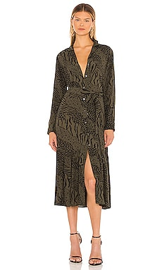 Beatrice Dress Rails $238 NEW
